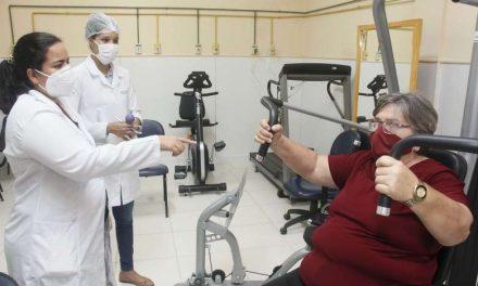 Programa de recuperação pós covid-19 inscreve até hoje pacientes com sequelas da doença