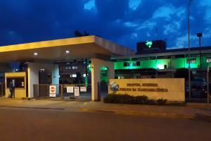 Rede estadual de saúde acolhe familiares de pacientes internados com a Covid-19