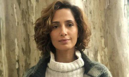 Camila Pitanga anuncia que está curada da malária e agradece ao SUS