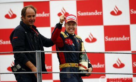 """AS Berger detona Ferrari e defende Vettel: """"Vão jogar toda a culpa nele"""""""