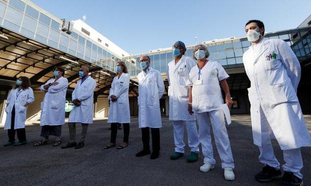 Itália começa a testar possível vacina contra covid-19 em voluntários