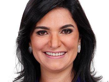 Simone Morgado sofre acidente em Belém