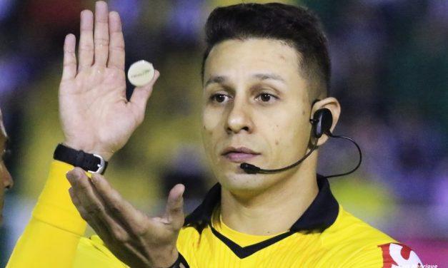 FPF nega bancar 100% dos custos de árbitro Fifa. Papão protesta e Remo abre chance de trio local