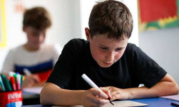 Reabertura de escolas é 'momento complicado', diz OMS