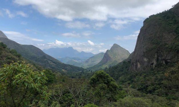 Governo federal reabre visitação em parques nacionais pelo país