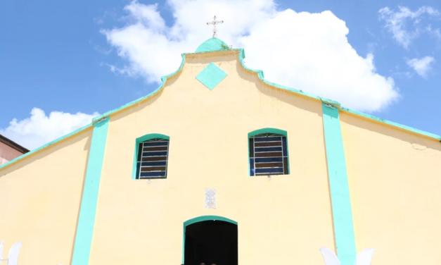 Vila São Francisco recebe exposição sobre a história da Cabanagem