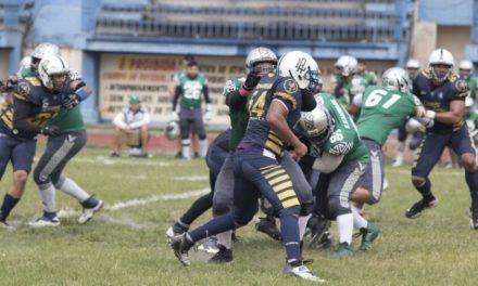 Atleta de futebol americano do Remo é convocado para a Amazon Football Academy