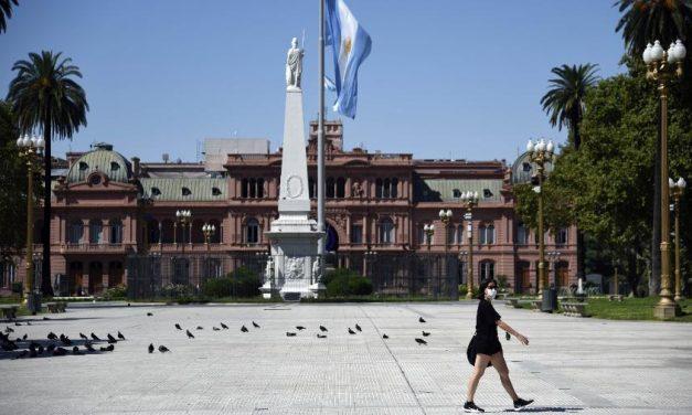 Argentina volta a estender a quarentena mais longa do mundo