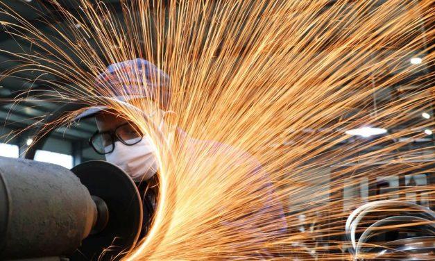 Estados Unidos reduzem cota de importação de aço do Brasil