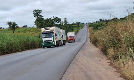 Governo do Estado constrói mais de 350 km de rodovias paraenses