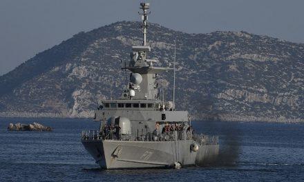 Turquia acusa a Grécia de armar uma ilha desmilitarizada