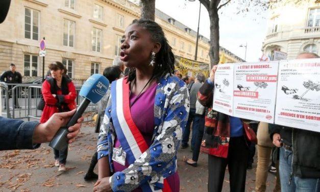 Justiça francesa vai investigar ficção que usa imagem deputada franco-gabonesa como escrava