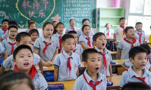 Wuhan, cidade chinesa onde começou a pandemia, reabre as escolas e jardins de infância