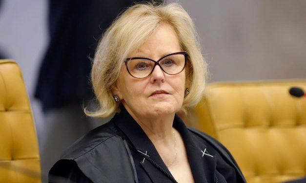 Rosa Weber autoriza inquérito contra utilização irregular de cota parlamentar