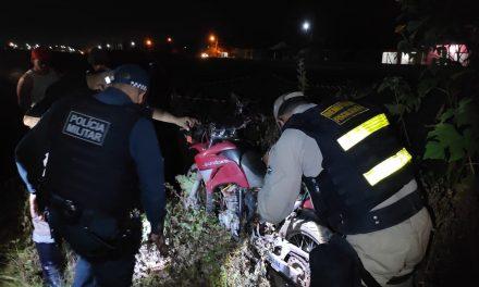 Acidente com vítima fatal é registrado na Vila Sinhá