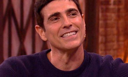 """Reynaldo Gianecchini fala sobre sua sexualidade: """"Não me considero gay"""""""