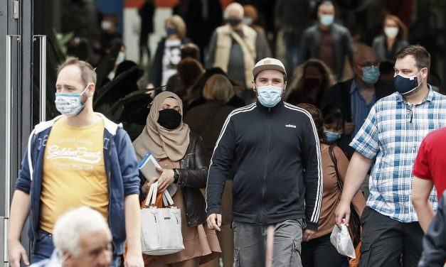 Ministro da Saúde da Alemanha descarta novo lockdown nacional