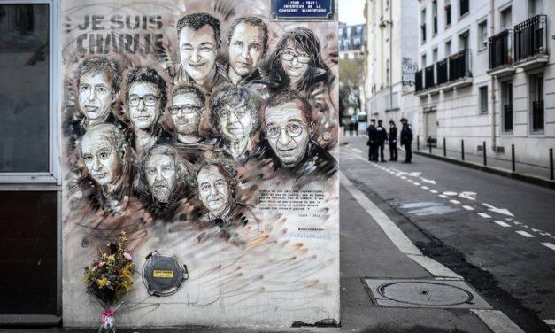 Começa julgamento de cúmplices de atentados contra 'Charlie Hebdo' e mercado em Paris