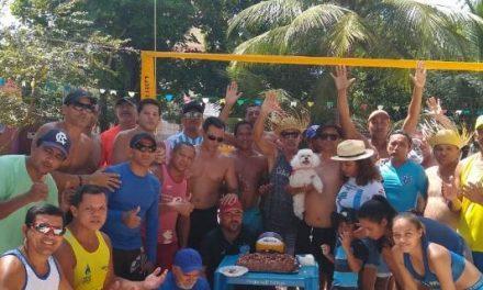Torneio máster 'Grande Circuito Paraense de Vôlei de Areia' ocorre no domingo, em Belém