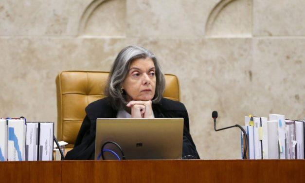 Cármen dá 5 dias a Bolsonaro e Azevedo para explicar Forças Armadas na Amazônia
