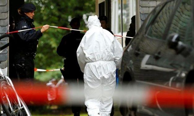 Polícia encontra 5 crianças mortas em apartamento na Alemanha