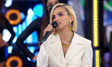 """Manu Gavassi ultrapassa BTS e se torna """"dona"""" do tweet mais comentado da história"""
