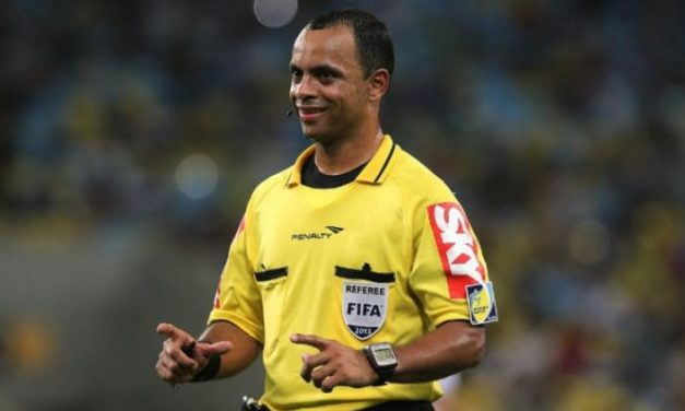 Trio FIFA: Federação Paraense de Futebol confirma árbitro para a final do Parazão entre Remo e Paysandu