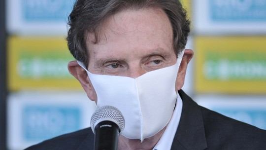 Presidente da Câmara autoriza abertura da CPI dos Guardiões do Crivella