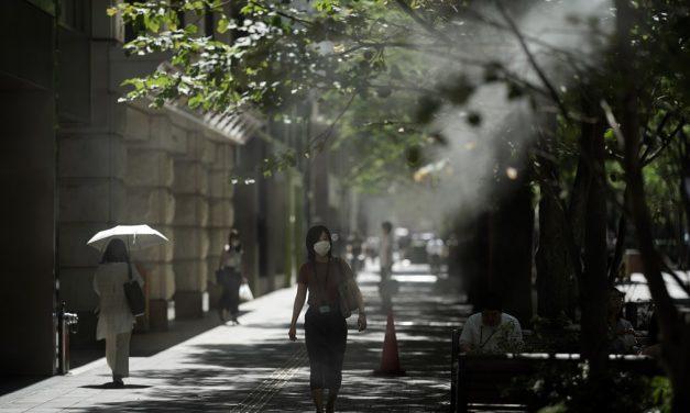 Japão diz que arcará com custo de vacinas contra coronavírus para a população