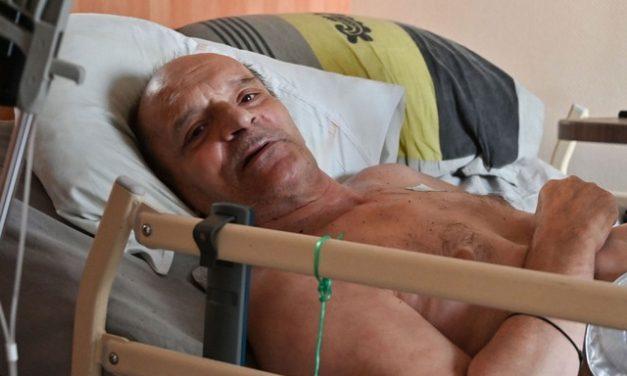 Após apelo negado por Macron, francês com doença incurável decide pôr fim à vida deixando de se alimentar