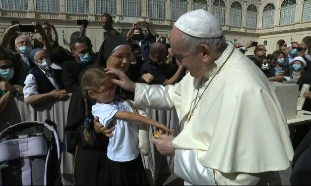 Papa Francisco fará primeira viagem desde fevereiro; o destino é Assis, a cidade de São Francisco