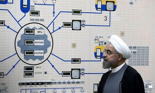 Irã tem estoque de urânio dez vezes maior do que o permitido