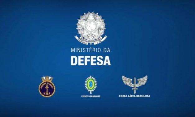 Defesa do Brasil é uma das que mais gastam com salários e pensões para militares