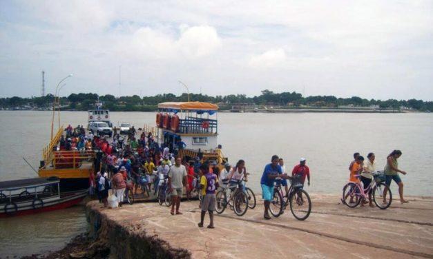 Governo vai construir terminais hidroviários em Salvaterra e Conceição do Araguaia