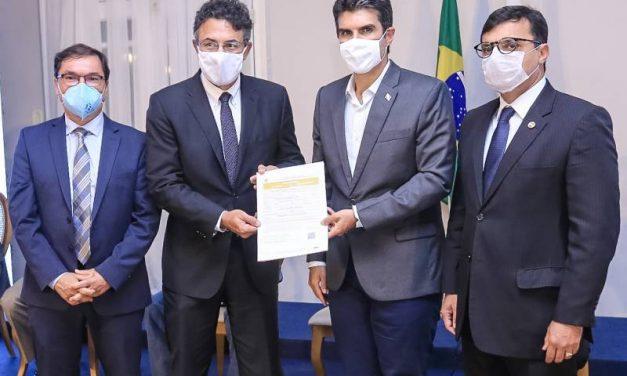 Estado concede licença de instalação para Usina Térmica em Barcarena