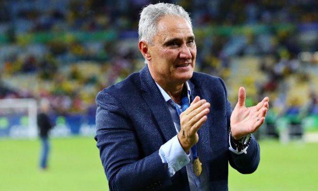 Por que as seleções da Europa estão jogando neste mês, mas o Brasil não?