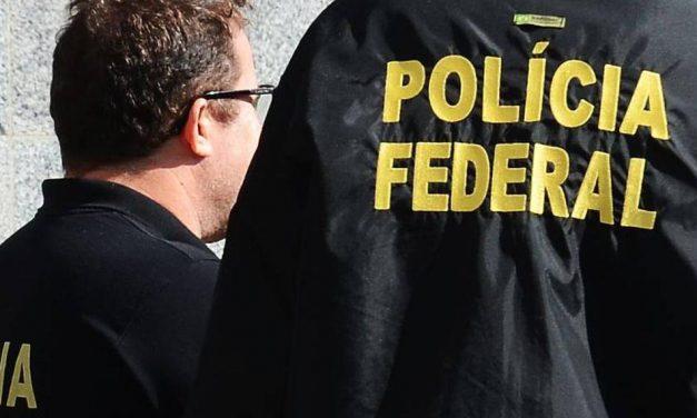 PF prende 'coiote' que falsificava documentos para imigração ilegal