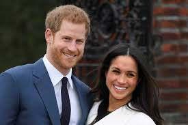 Príncipe Harry e Meghan Markle assinam contrato com a Netflix
