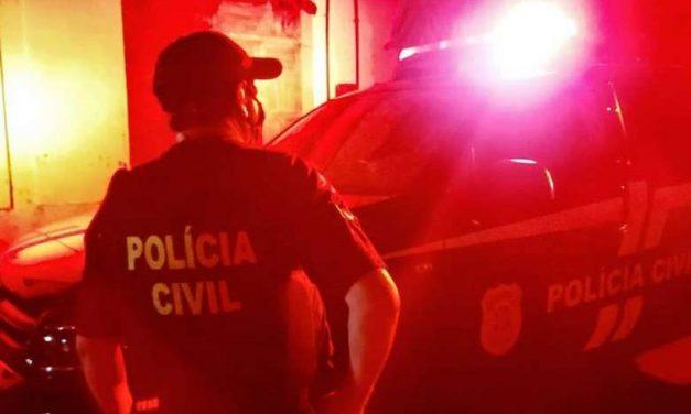 Polícia Civil fiscaliza estabelecimentos comerciais em Ponta de Pedras