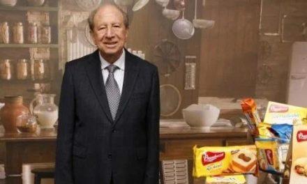 Morre o italiano Luigi Bauducco, da marca de panetone