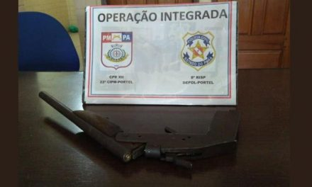 Adolescente de 17 anos morre ao reagir a abordagem da PM durante perseguição no Marajó
