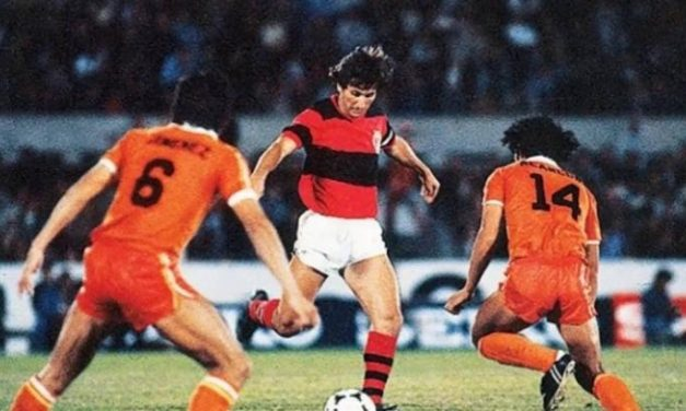 SBT já transmitiu a Libertadores em ano que Flamengo acusou a Globo de pirataria
