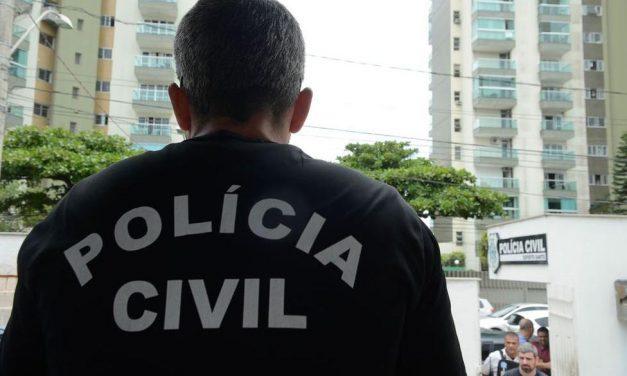 MP e Polícia Civil fazem operação contra milícia no RJ