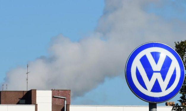 Ex-presidente da Volkswagen responderá na justiça da Alemanha por fraude
