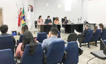 Governo e sociedade civil discutem decreto que vai regulamentar a lei de terras no Pará