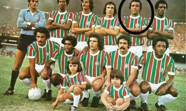 Ídolo do  Remo e Fluminense, ex-zagueiro Assis morre aos 76 anos