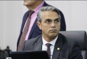 Pré-candidato a prefeito de Castanhal Júnior Hage é condenado pela Justiça Eleitoral por distribuição de 5 mil máscaras aos eleitores