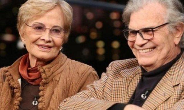 Após cinco décadas, Tarcísio Meira e Glória Menezes deixam a Globo