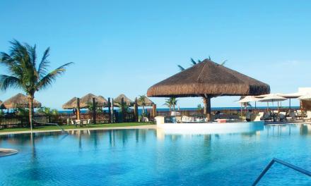 Um resort inteiro só para você e seus amigos? No Ceará, isso é possível