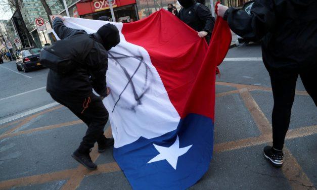 Na pandemia, Chile recorda 47 anos do golpe a Salvador Allende